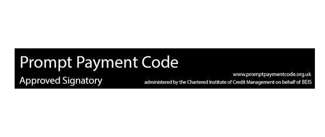 IRS Become An Approved Signatory Of The Promt Payment Code