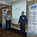 Seminar Success for IRS Team