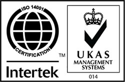 Intertek ISO 14001